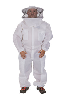 Lightweight Ventilated Master Bee Suit