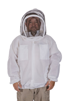 Lightweight Ventilated Bee Jacket