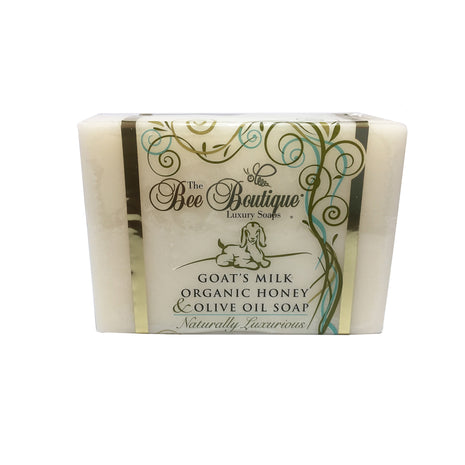 Coconut Luxury Soap