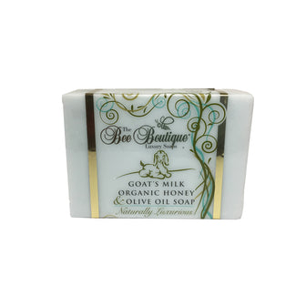 Egyptian Musk Luxury Soap