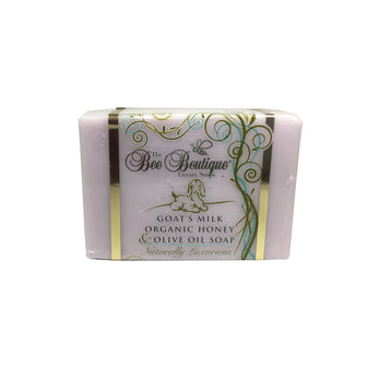 Lavender Luxury Soap