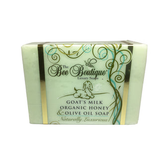 Rosemary Mint Luxury Soap