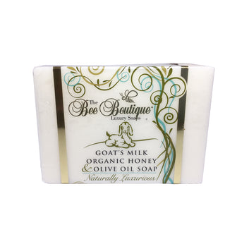 Tuberose Luxury Soap