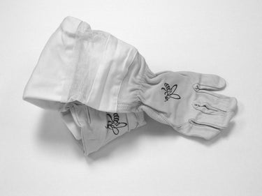 Heavy Duty Ventilated Gloves