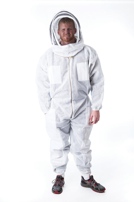 Heavy Duty Ventilated Master Bee Suit