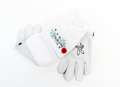 Women's Ventilated Gloves