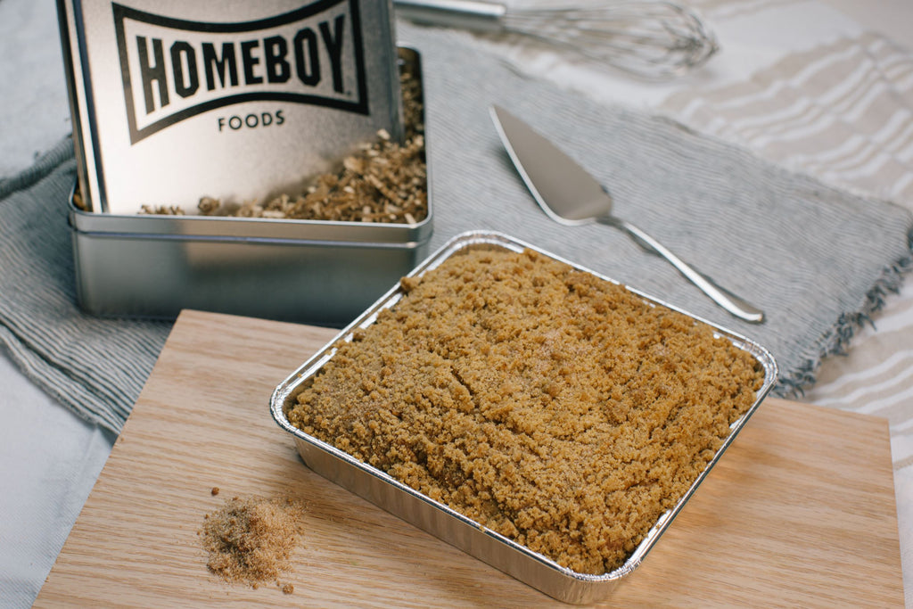 Original Cinnamon Coffee Cake