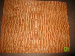 Quilted Maple Veneer Skin
