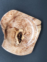 Load image into Gallery viewer, Figured Walnut Burl Jewelry Boat
