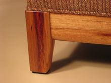 Load image into Gallery viewer, Canarywood Ottoman