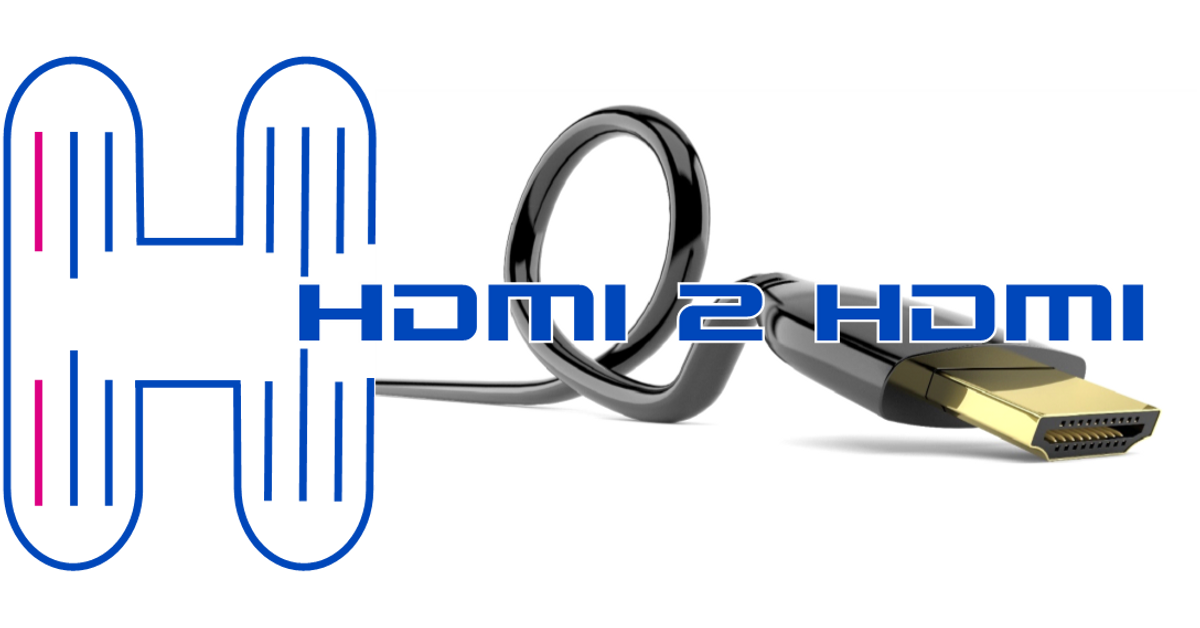 Download Hdmi Logo