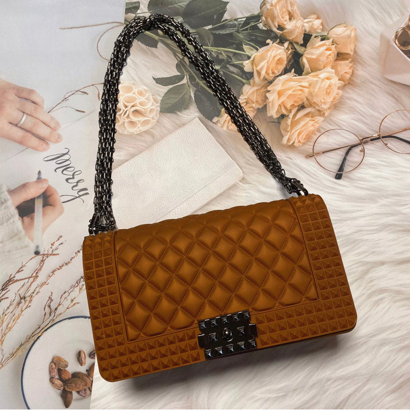 The Luxuriously Chic Bag