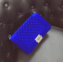 Load image into Gallery viewer, The Velvet Lush in Royal Blue