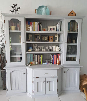 Wall Unit Transformation