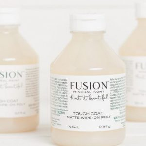 Fusion Tough Coat Matte or Glossy