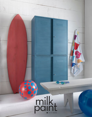Poolside Milk Paint by Fusion