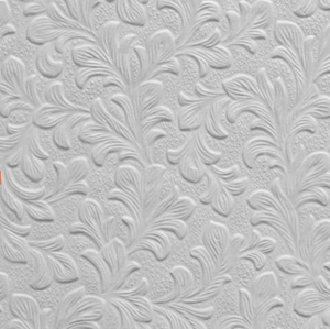Paintable Wallpaper by the metre - Wilton