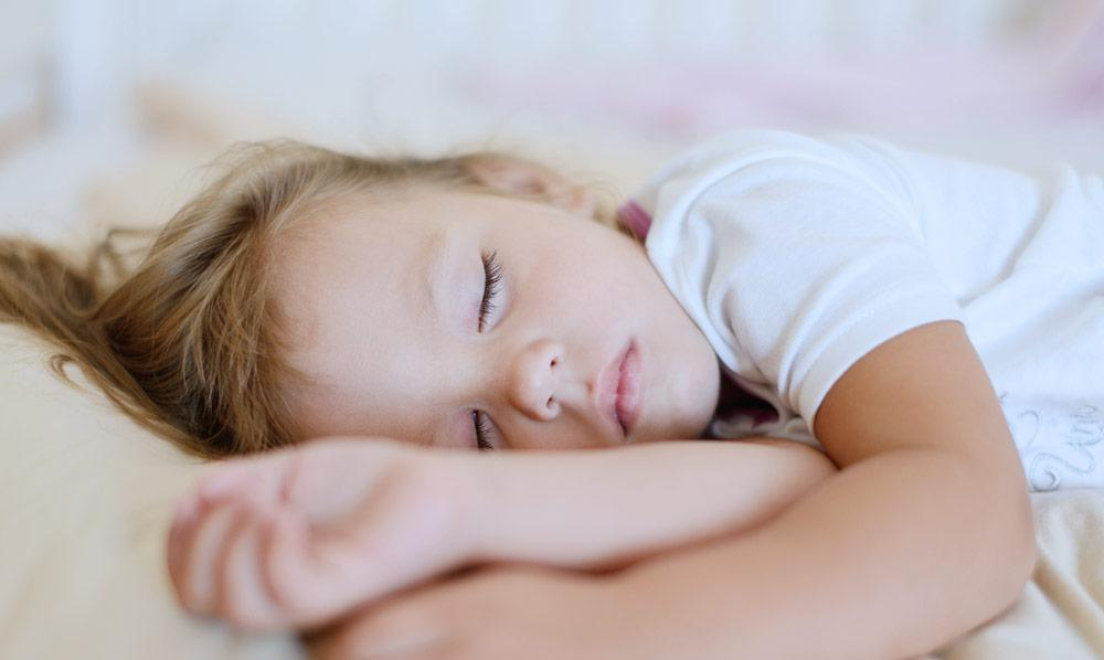 Advice for Sleep Training Your Toddler