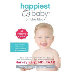 Happiest Baby on the Block (STREAMING)