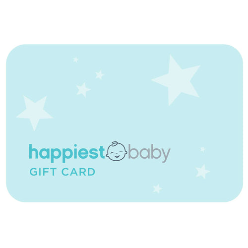 Happiest Baby Gift Card