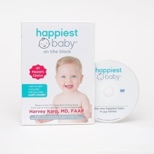 Happiest Baby DVD