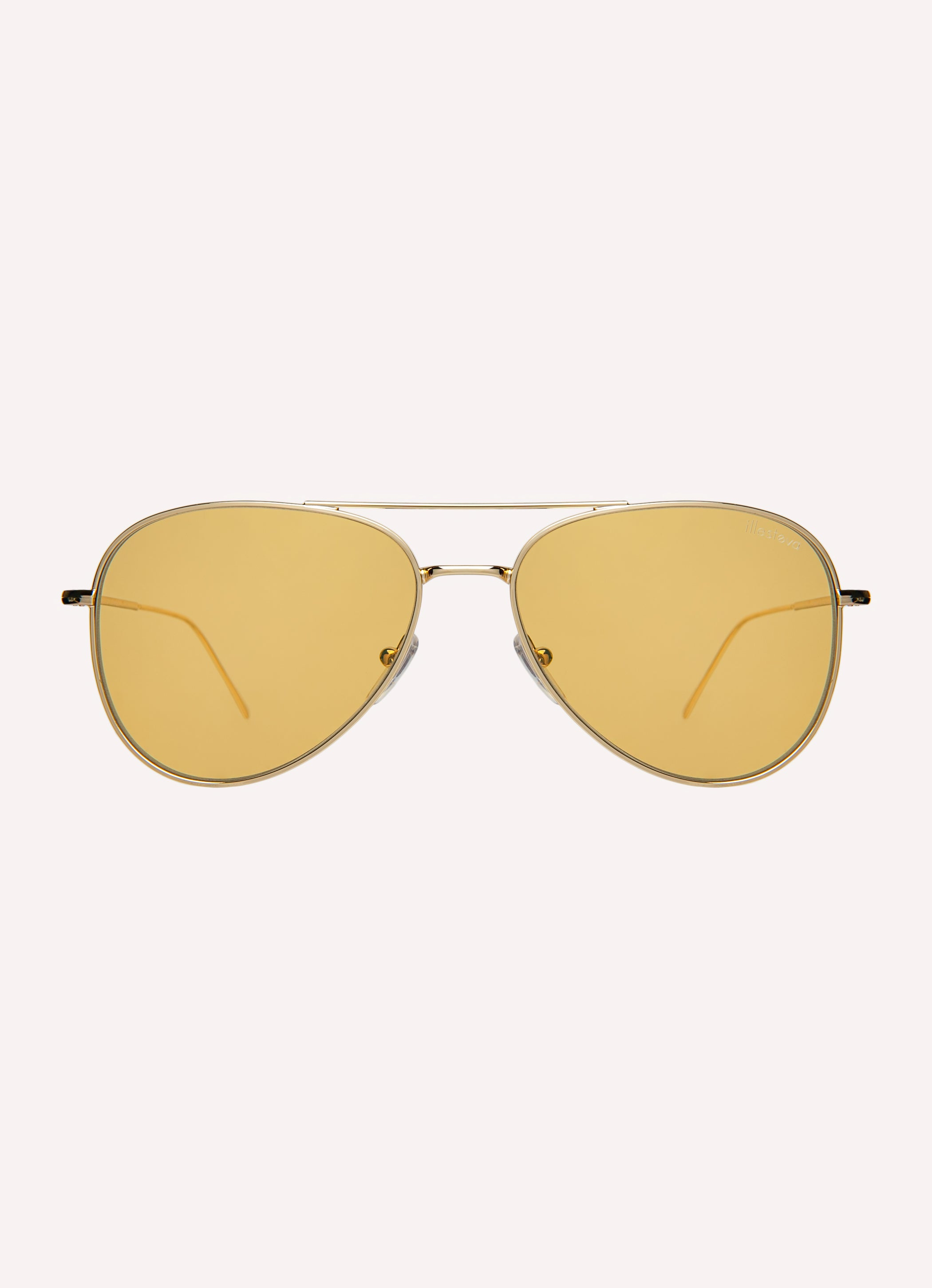 Wooster Gold w/ Honey See Through