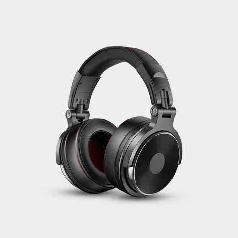 OneOdio Pro-50 wired Studio & DJ Hi-Res Headphones - volkanoshop