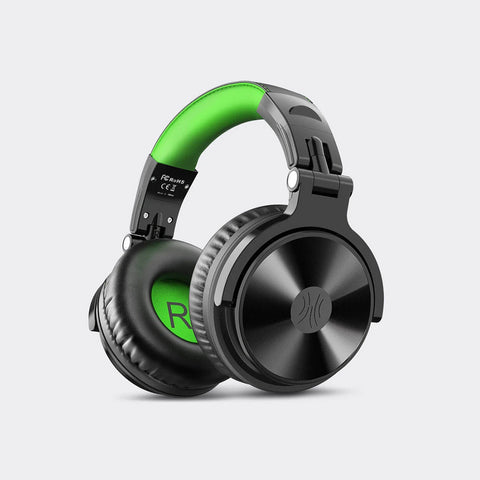 OneOdio Pro G Wired Studio/DJ and Gaming Headphones with Boom Mic - volkanoshop