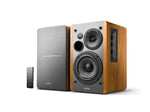 Edifier R1280T Powered Active Bookshelf Multimedia Speakers - volkanoshop