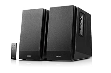 Edifier R1700BT active bookshelf multimedia speaker - volkanoshop