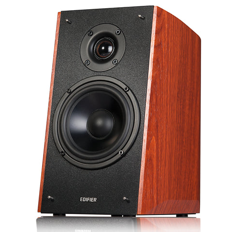 Edifier R2000DB active bookshelf multimedia speakers - volkanoshop