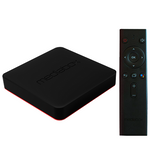 Android TV Box Ranger with remote control-Ultra-HD - volkanoshop