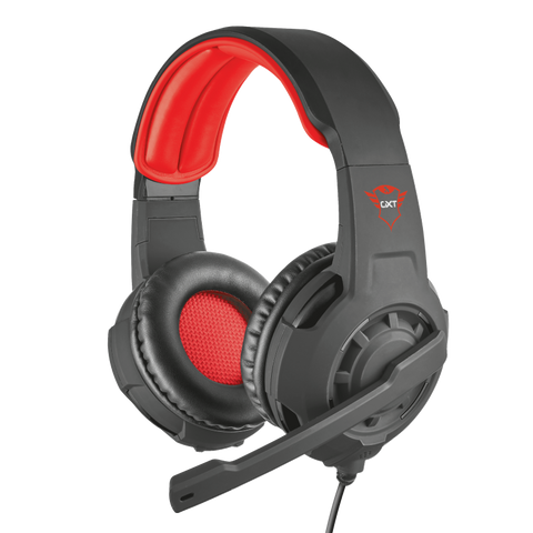 Trust Gamin-GXT 310 Gaming Headsets - volkanoshop