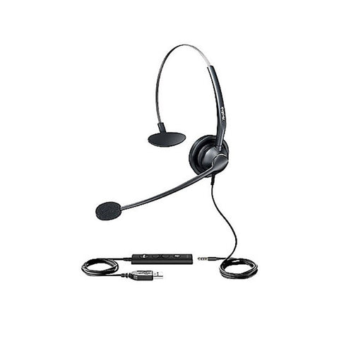 Yealink UH33 Headset - volkanoshop