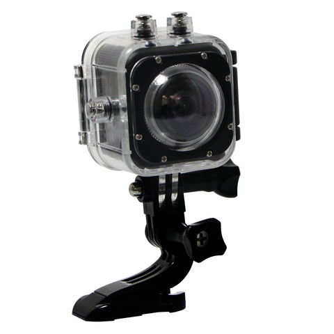 Rocka Pano 22 Series Action camera including VR Headset combo - volkanoshop