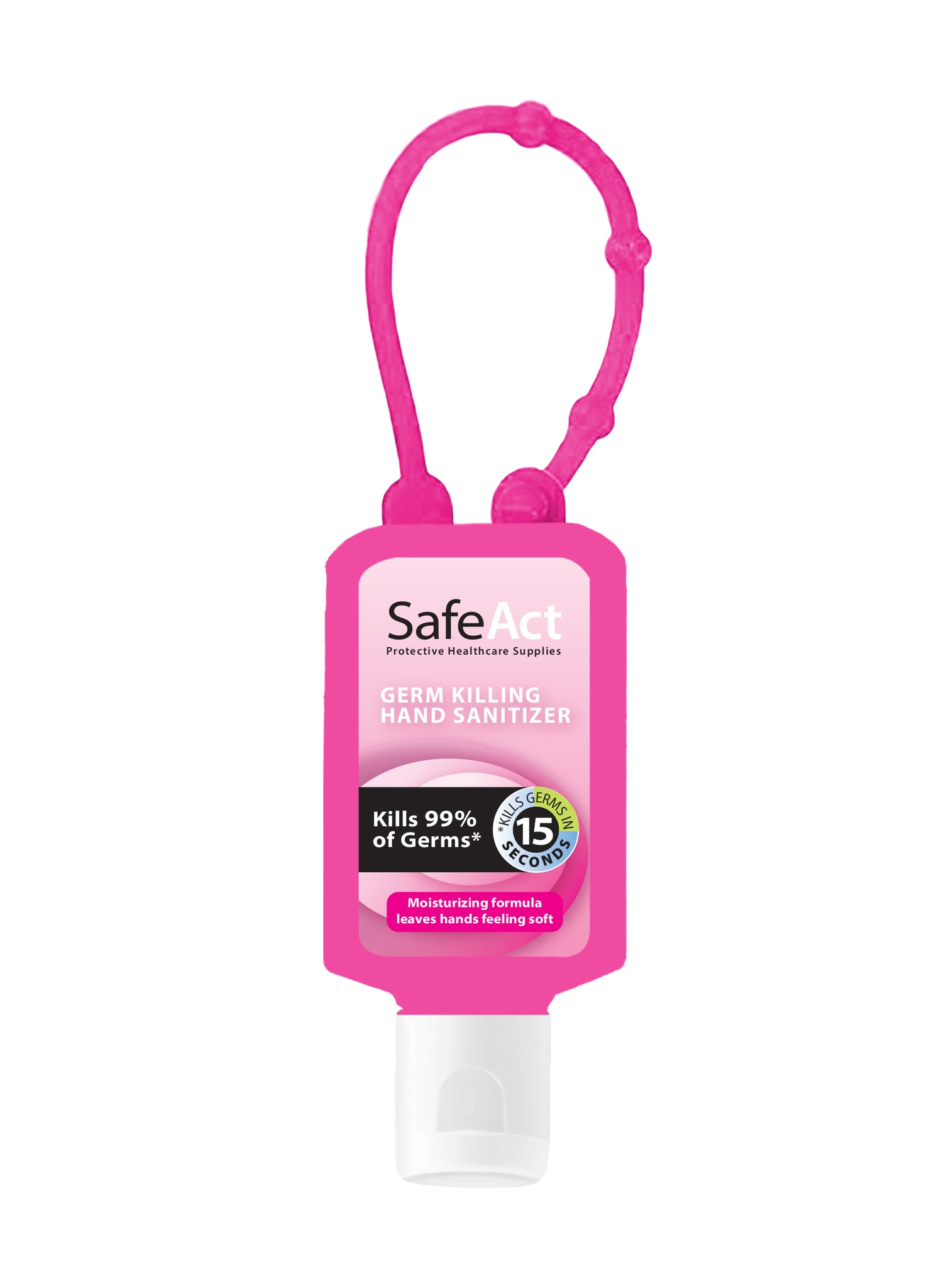 SafeAct Kit For Girls 2 Pack
