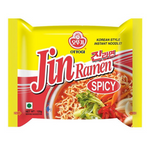 Jin Ramen Spicy
