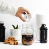 Cold Brew Concentrate (Caramel)