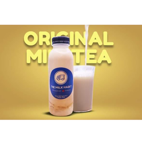 Original Milk Tea Blend