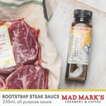 Bootstrap Steak Sauce