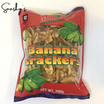 Banana Crackers