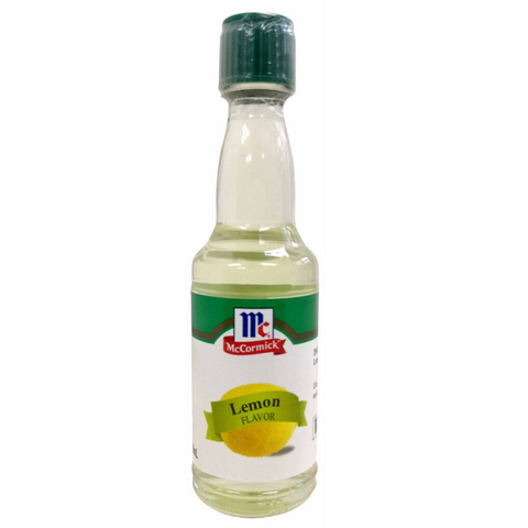 Lemon Flavor 20ml