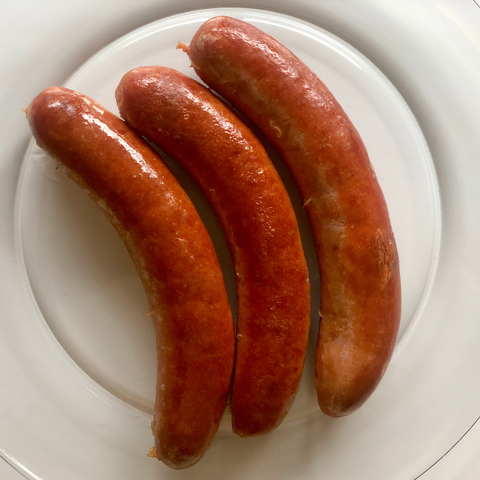 Spicy Hungarian Sausage