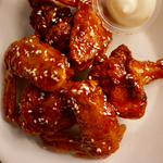 Buffalo Wings + Blue Cheese Home Kit
