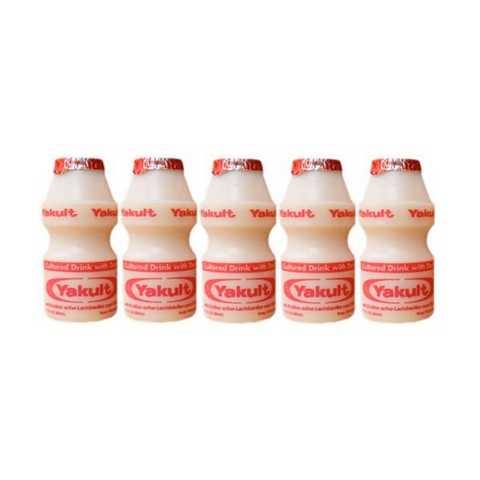 Yakult (pack of 5)