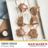Greek Kebab