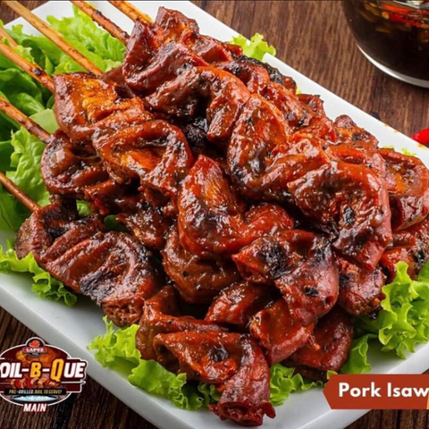 Pork Isaw Small