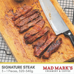 Signature USDA Steak