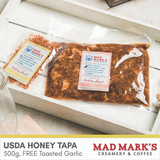 USDA Honey Tapa