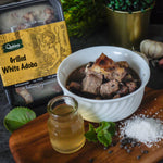 Grilled White Adobo